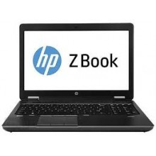 HP Zbook 15 G1 I7 QM WIN7/10 GW 0RAM 0HDD