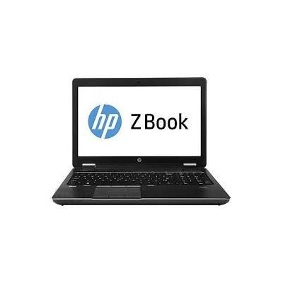 HP Zbook 15 G1 I7 QM WIN7/10 GW