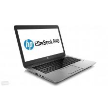 HP 840 G1 i5 4GB 500HDD 1600x900