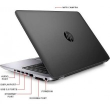 HP 840 G1 i5 4GB 500HDD 1600x900