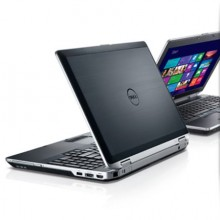 Dell E6530 i5-3210M 4GB 320HDD