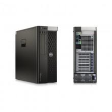 Dell Precision T3610 Xeon E5-1620v2 8GB 500HDD K4000