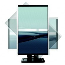 "Monitor LED 22"" HP LA2205"