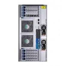 Serwer Power Edge T620 E5-2643/32/8X600GB SAS